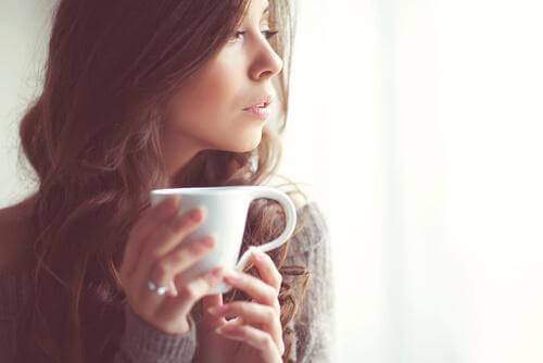 Teer som hjälper dig att slappna av naturligt