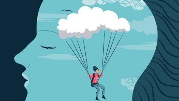 Teorin om de fyra typerna av intuitivt tänkande