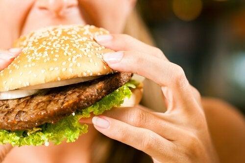 Emotionell hunger – ångestens föredragna täckmantel