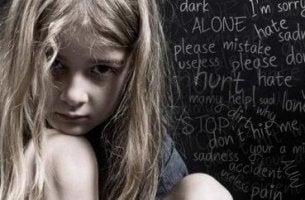 Verbala övergrepp i barndomen