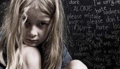 Verbala övergrepp i barndomen lämnar sina sår