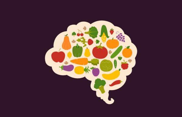 4 väldigt viktiga vitaminer för hjärnan och dess funktion
