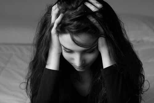 Hur man hanterar att vara emotionellt utmattad