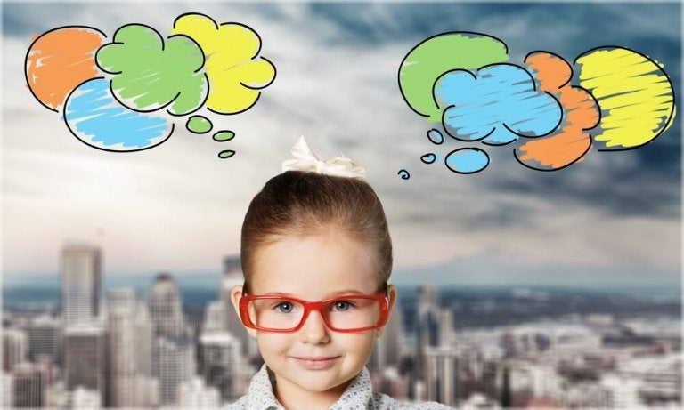 Jean Piaget och hans teori om inlärning