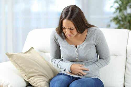 Emotionell gastrit: symptom, orsaker och behandlingar