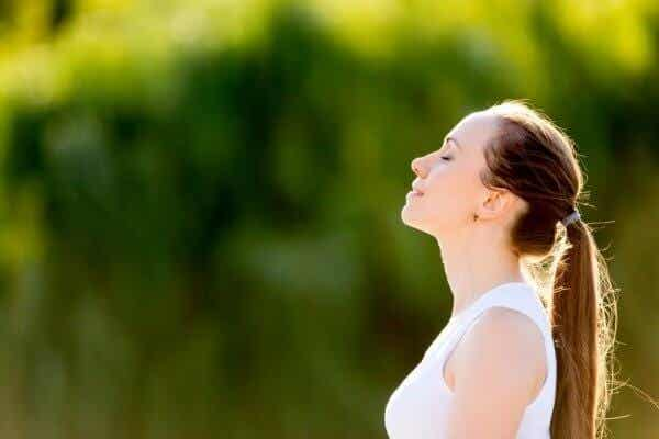 3 andningsövningar som hjälper dig att slappna av