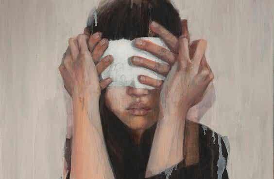 """Hur vi identifierar våra """"blinda fläckar"""" i kärlek"""