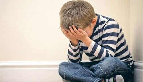 Ett barndomstrauma som gör folk mottagliga för psykoser