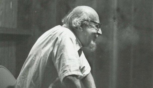 Fritz Perls historia: en intressant figur inom psykologin