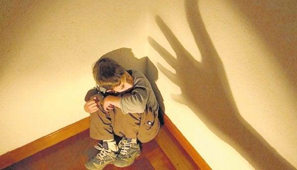 Trauma som barn