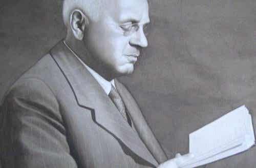 Alfred Adler, den individuella psykologins fader