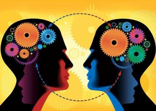 Social inlärning: Albert Banduras intressanta teori