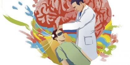 Forskare utför experiment med telepati