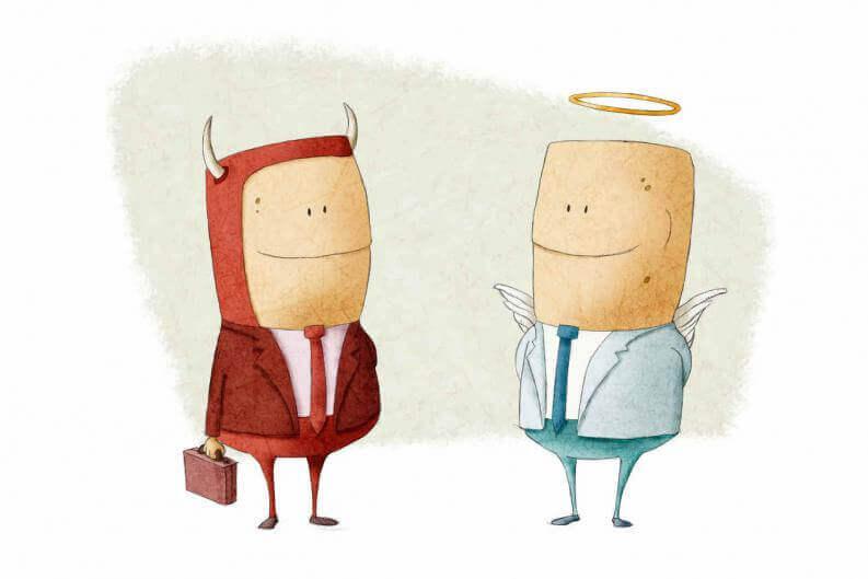 moralisk relativism – gott och ont