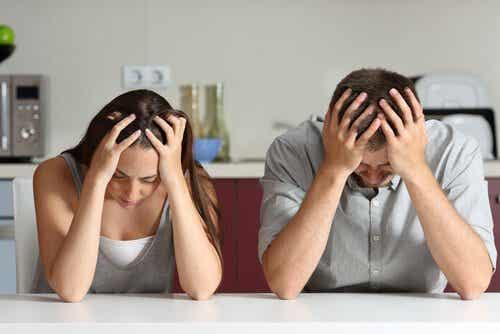 Vilka känner mest smärta? Män eller kvinnor?