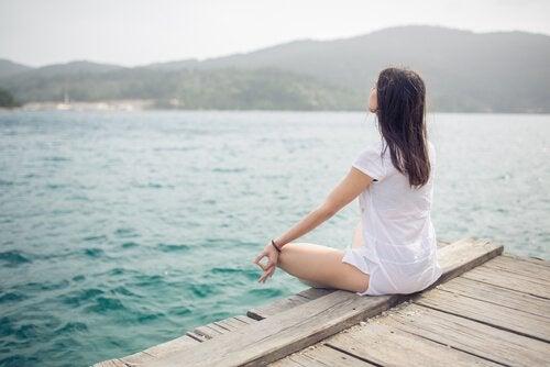 Effekterna av meditation: vad säger vetenskapen?