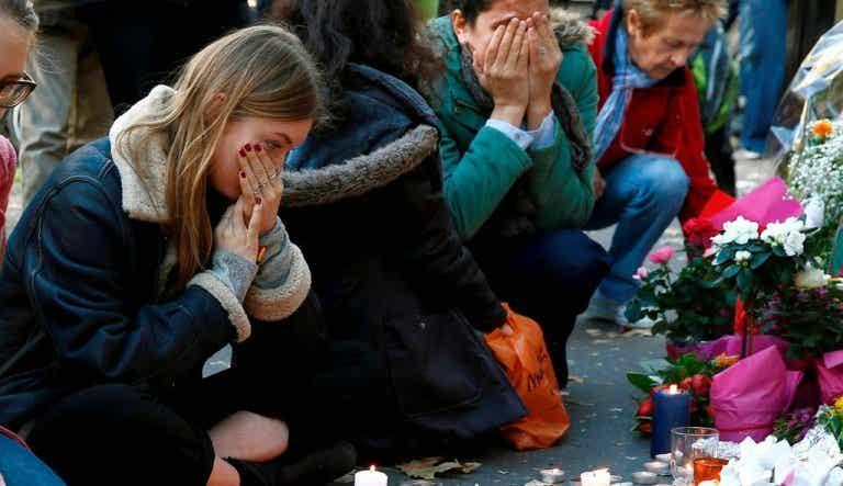 Då terrorismens skugga leder oss till hjälplöshet