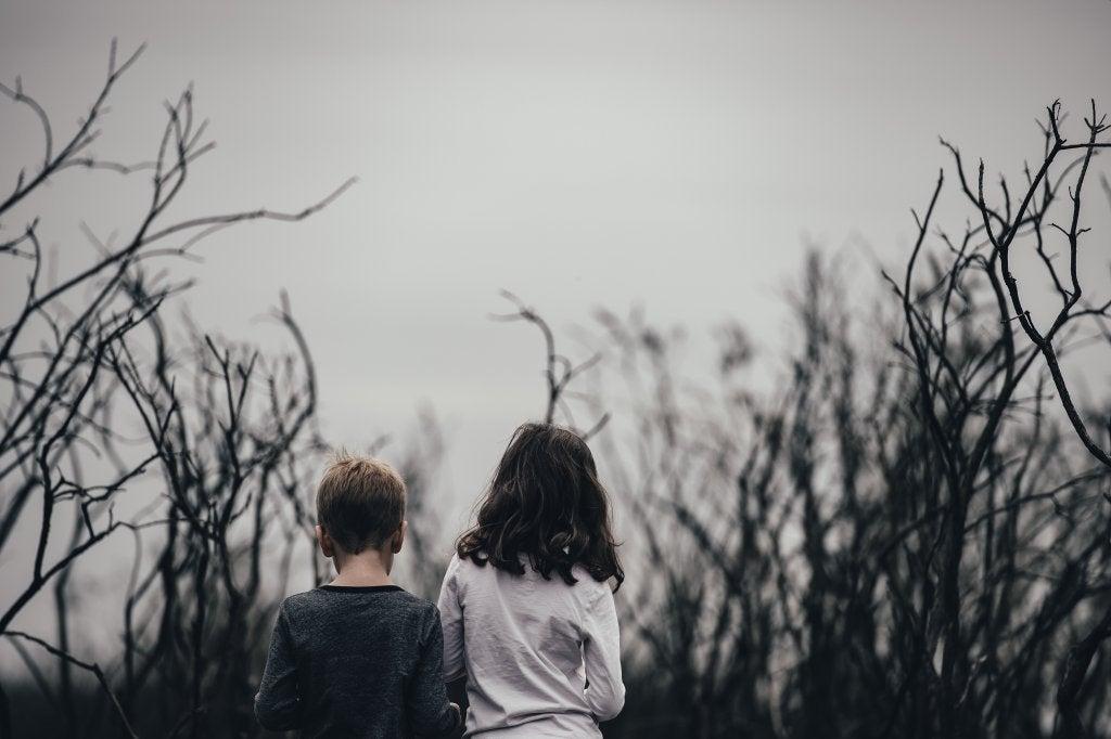 Vad kan jag göra om mitt barn lider av depression?