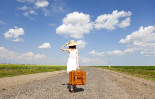 Att flytta hem igen – är det att ta ett steg bakåt?