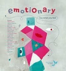 Emotionary: en ordbok för barns emotionella färdigheter