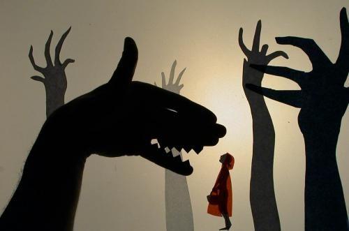 Rädslans anatomi: fysiologiska & psykologiska ursprung