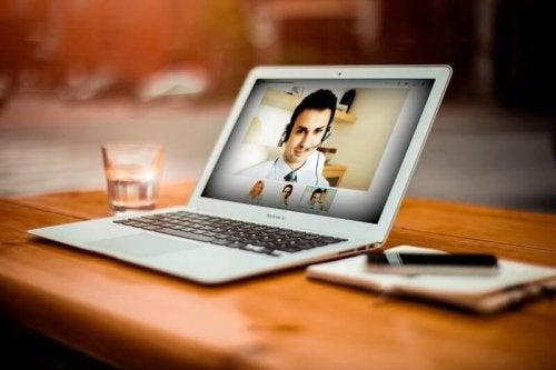 Terapi online? – Här är 5 fördelar