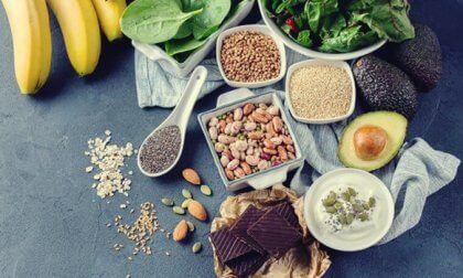 Antidepressiv kost: ät bra, må bättre
