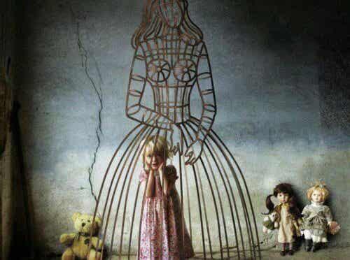Självuppoffring och familj: när du inte prioriteras