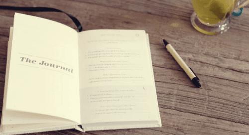 Fem-minutersjournalen