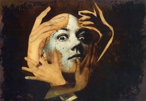 delirium och vanföreställningar
