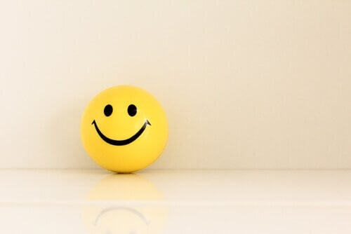 Använd ett positivt språk för att ändra din syn på livet