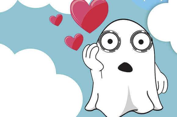 ghosting - en del av att unfrienda