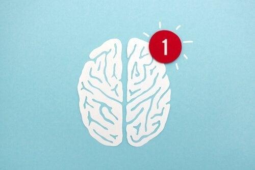 5 skäl till att dina tankar inte lämnar dig ifred