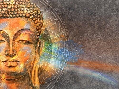 Kärlek enligt buddhismen: medkänsla och respekt