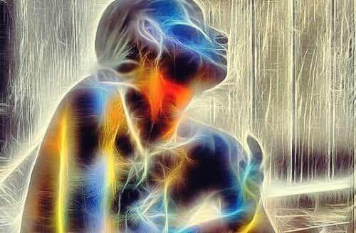 Somatiska känslor som uttryck för emotionellt beroende