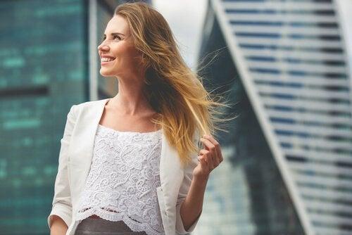 5 enkla sätt att förbättra ditt självförtroende