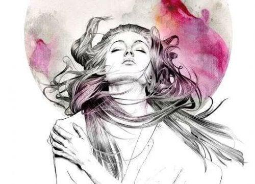 Du måste vårda dig själv som du vårdar andra