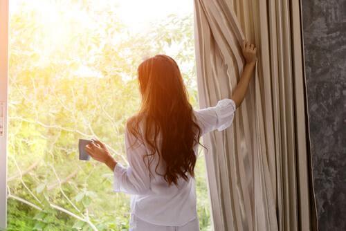 Fem strategier som hjälper dig att gå upp tidigt