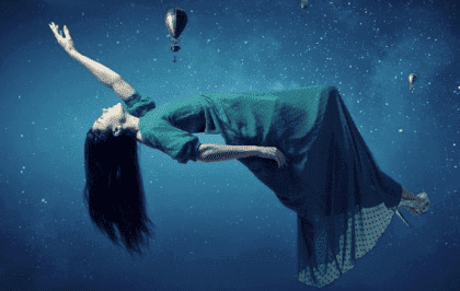 Varför kommer vi ihåg vissa drömmar men inte andra?