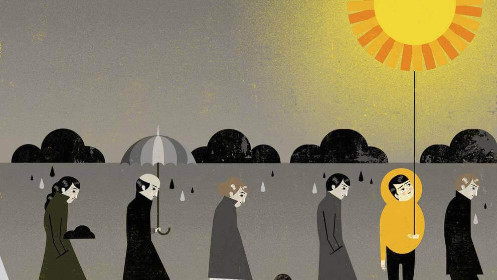 pessimismen i världen