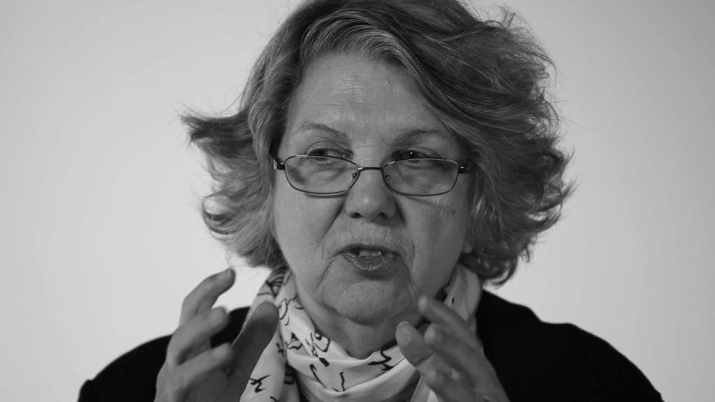 Marsha Linehan: att besegra borderline