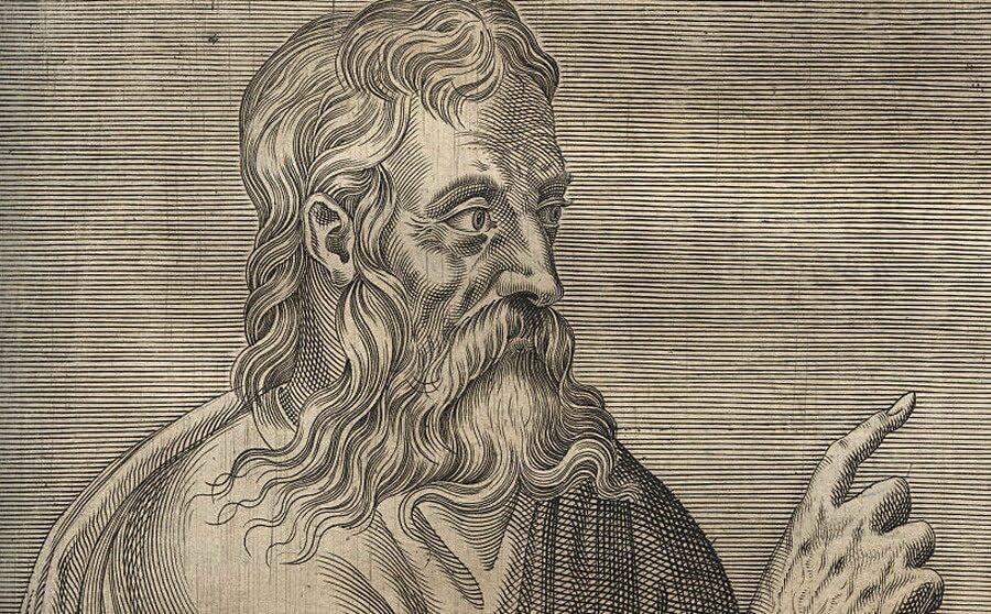 Seneca och hans tankar om ångest