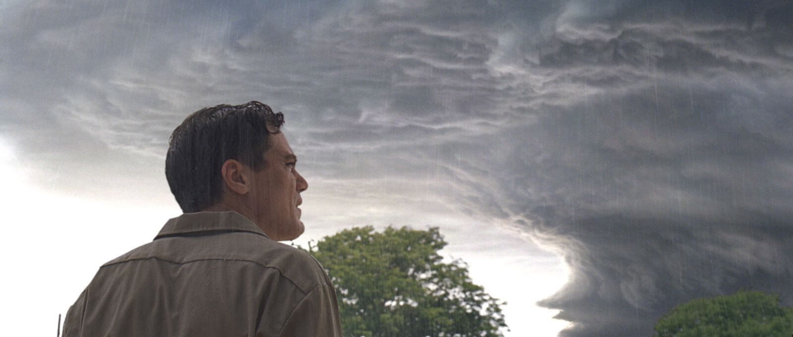 take shelter film angående delirium