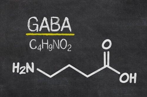 signalsubstansen GABA