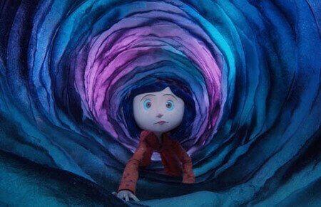 Coraline: lär dig att älska ofullkomligheten