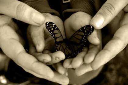 Genuin vänlighet är ett universellt språk