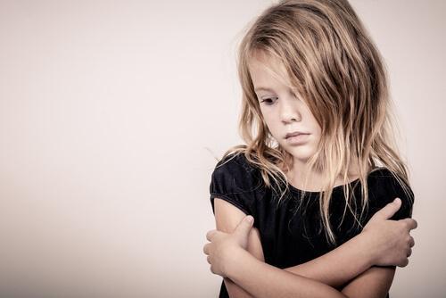 Hyperbarn: överbeskyddade barn och stress