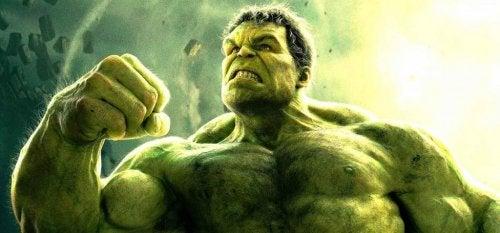 Hulkensyndromet: Bruce Banners mardröm