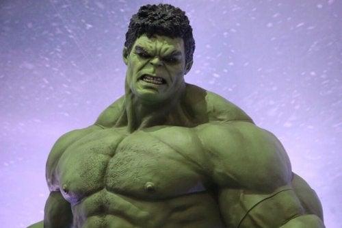 Hulkensyndromet