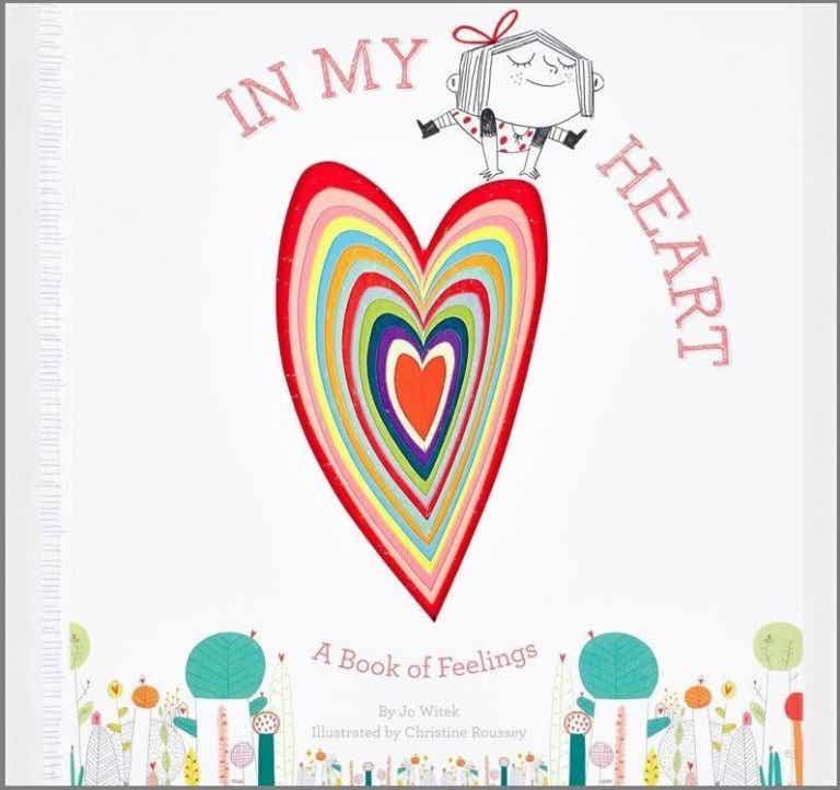 I mitt lilla hjärta: en berättelse om barns känslor